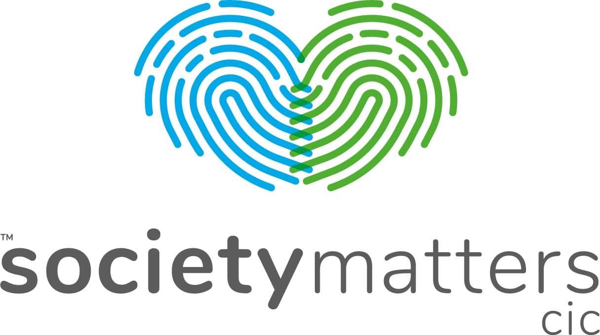Society Matters logo